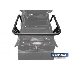 Багажник задний RM Vector 551i + крепеж