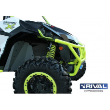 Защита передних арок UTV BRP Can-Am Maverick 1000 (2013-)