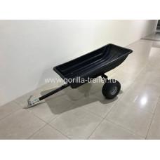 Прицеп для квадроцикла Gorilla Lite (15x6.00-6 PRO)