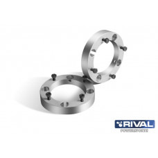 Wheel spacers 4*156, DIA130, 30mm, kit 2 pcs