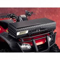 Бокс алюминиевый передний для ATV MOOSE