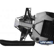 Комплект защит RM Vector 551i + комплект крепежа (1 часть) Ч.2 (2018-)