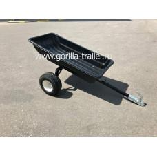 Прицеп для квадроцикла Gorilla Lite (16x6.50-8 PRO)