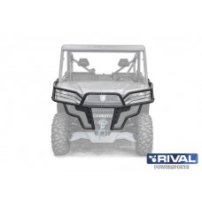 FRONT BUMPER CFMOTO UFORCE 1000 + FITTING KIT