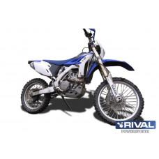 Yamaha WR450f Защита мотоцикла (2012-)