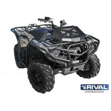 Yamaha Grizzly 700 Вынос радиатора (2013-)