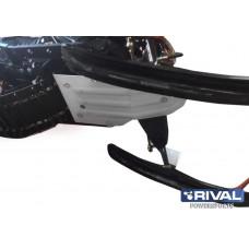 Комплект защит днища Irbis Dingo T150 (1 часть)