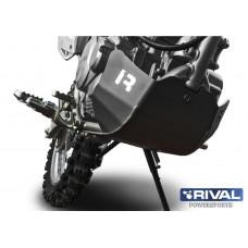 Защита картера Honda CRF230 (2004-) + комплект крепежа