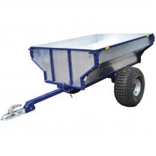 Прицеп ATV-PRO Iron Farmer колеса 22x11-8