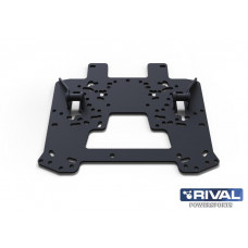 UNIVERSAL MOUNTING PLATE + FITTING KIT