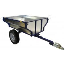 Прицеп ATV-PRO Iron Farmer колеса R13