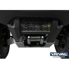 Комплект ATV Suzuki Kingquad 500/700 Кронштейн лебедки