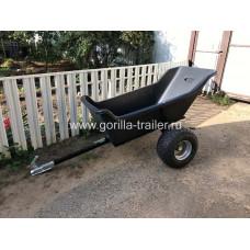 Прицеп Gorilla 1500 (18x8.5-8)