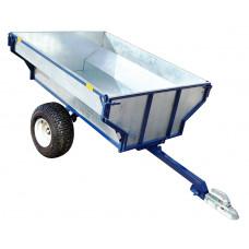 Прицеп ATV-PRO Iron Farmer колеса 18x8.5-8